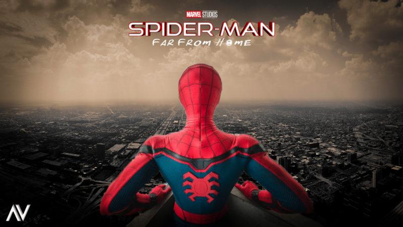 Spider – Man – VFX Unit Italy